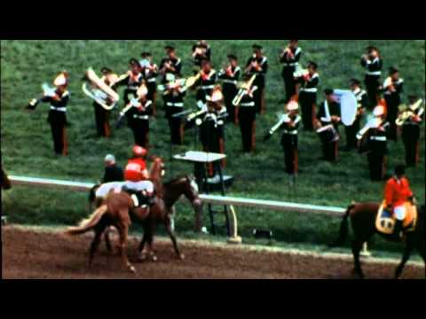 Sandy Hawley On Secretariat: Something You Might Not Know ...