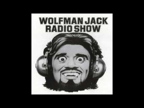 Wolfman Jack Show #1 (American Graffiti)