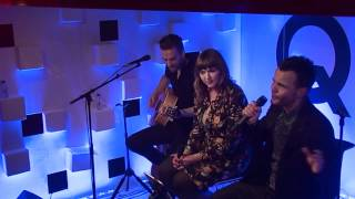 Bryan Rice - Curtain Call (live bij Q)