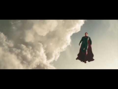 Man Of Steel - Superman Theme