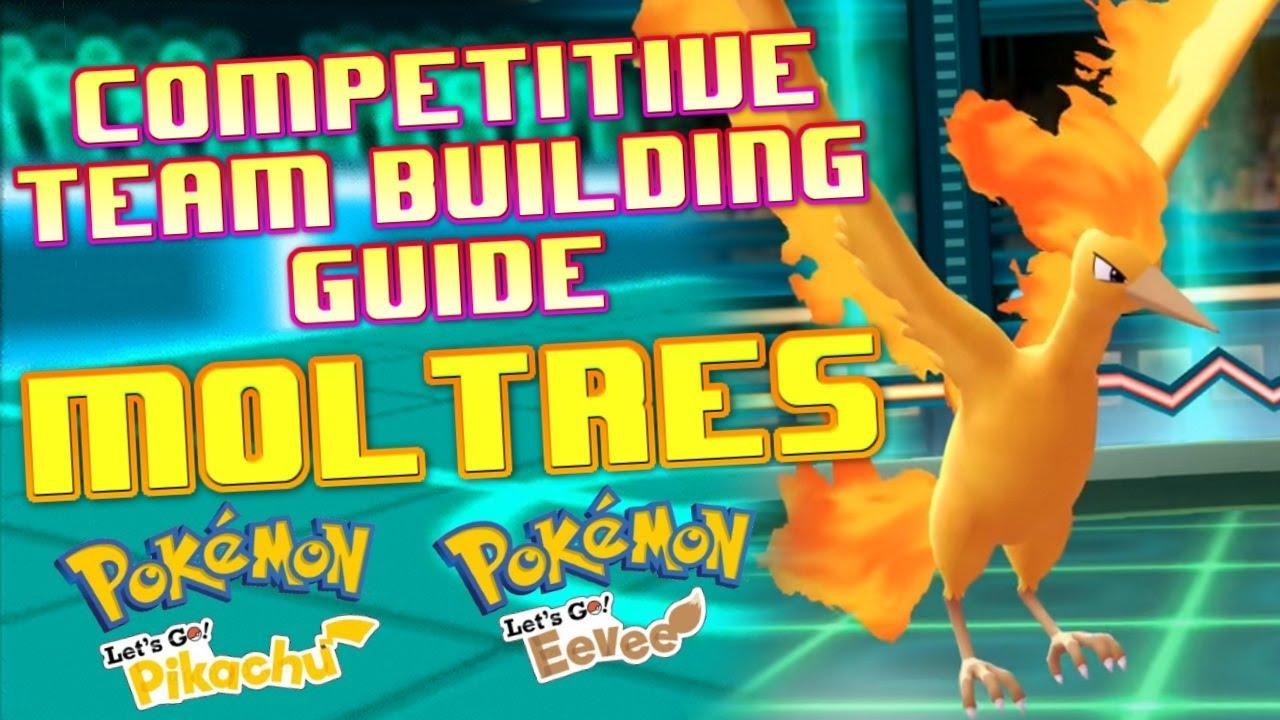 pokemon guide | Pokemon Games