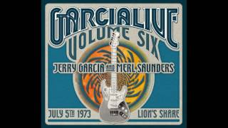 "Jerry Garcia and Merl Saunders - ""That's Alright, Mama"""