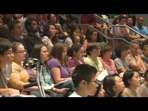 John Lennox  the Discovery of Water on Mars