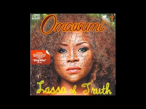 Omawumi Ft. 2Face Idibia - What A Bang Bang