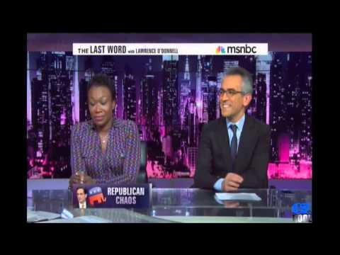 Watch Eric Cantor Steal Barack Obama's Speech