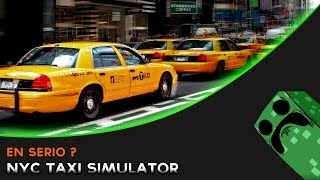 New York City Taxi Simulator - Español - Impresiones