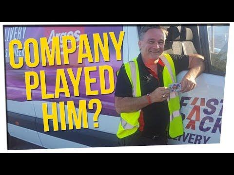 Employee's Million Dollar Idea Rewards Him $10 !? Ft. Peter Sudarso & DavidSoComedy
