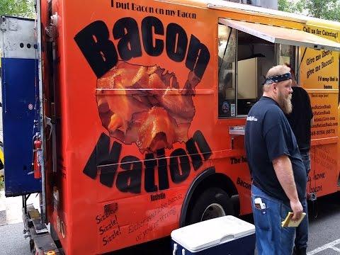 Nashville Street Food - Nashville, TN