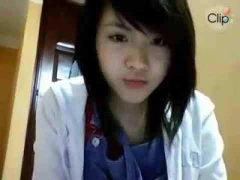 girl xinh. Vũ Hà My