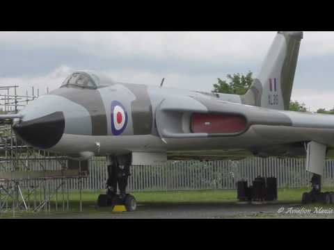 North East Land, Sea and Air Museum - WALKAROUND
