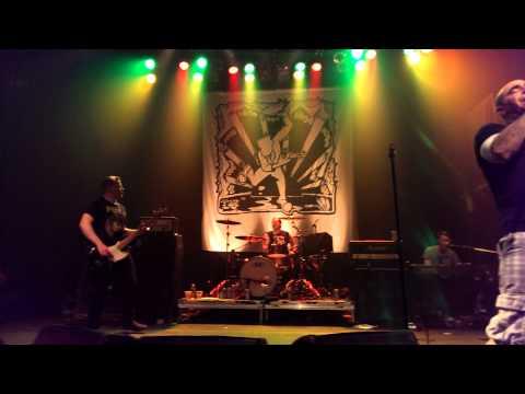 Suicide Machines - Vans Song Gramercy NYC 4/10/15