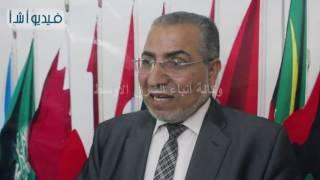بالفيديو: مدير أحد البنوك المصرية يشرح فائدة القرض الدولى لمصر