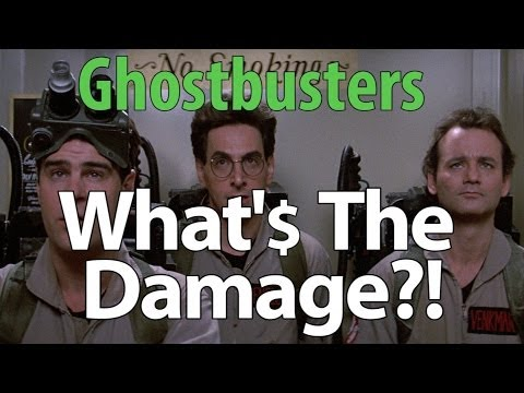 Ghostbusters  Whats The Damage?