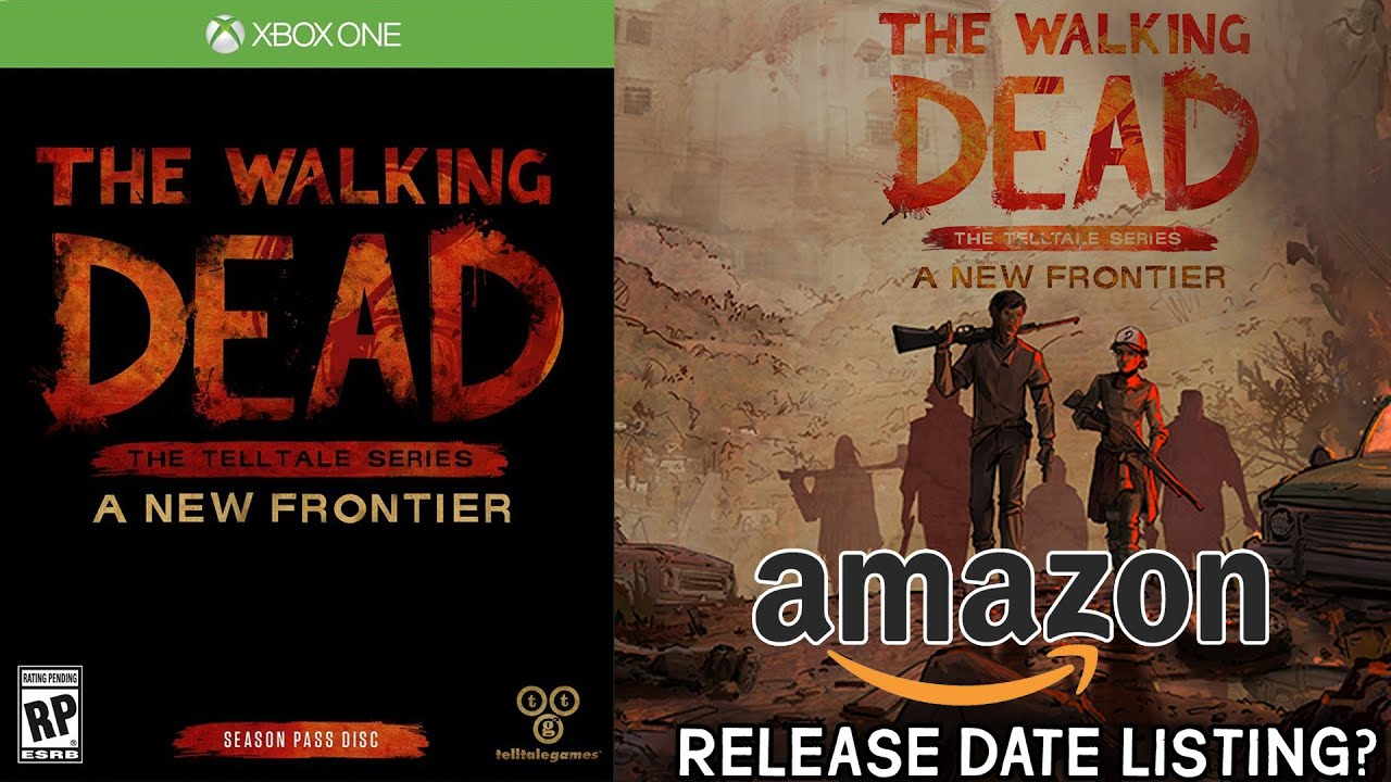 Walking dead season 6 release date in Perth