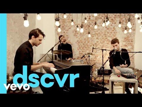 M+A - Midnight Radio / When - Vevo dscvr Italia (Live)