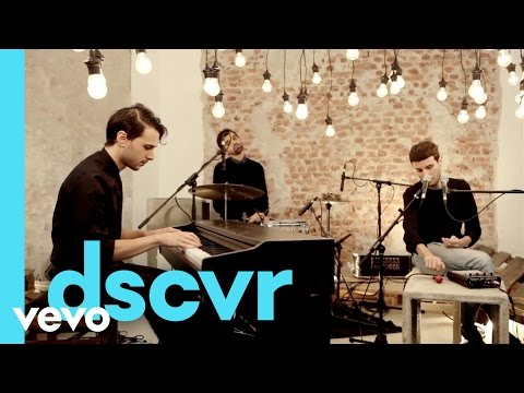 M+A - Midnight Radio / When - Vevo dscvr Italia (Live)