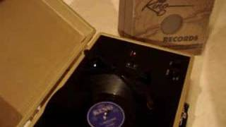 MAC CURTIS - IF I HAD ME A WOMAN 78RPM SUPER ROCKABILLY!!!