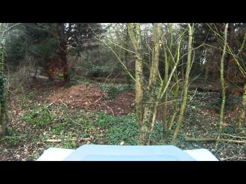 Land Rover Experience Solihull Part 1