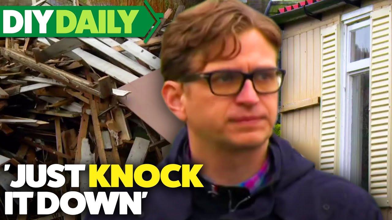 The FINAL Fix: Part 2 | The House That £100K Built | S01 E08 | Home & Garden | DIY Daily