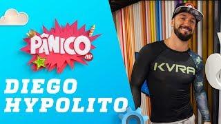 Baixar Diego Hypólito - Pânico -  09/05/18