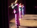 """""""If It Isn't Love"""" New Edition (Cover).. Montavius Wells, Jamal Moore, Timothy Jenkins"""