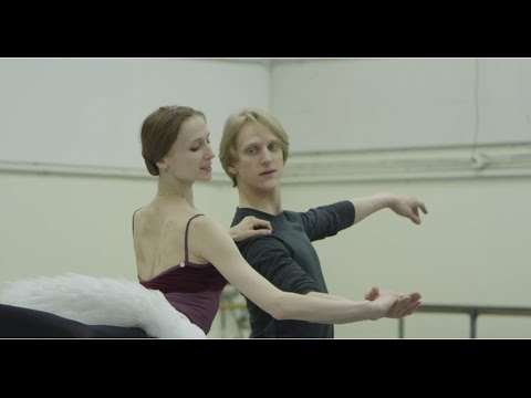 This is the Bolshoi Ballet.Episode 1.(Click CC for Subtitles)