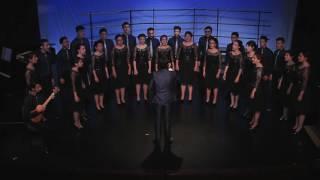 Como pájaros en el Aire || Ensamble Músico Vocal UN