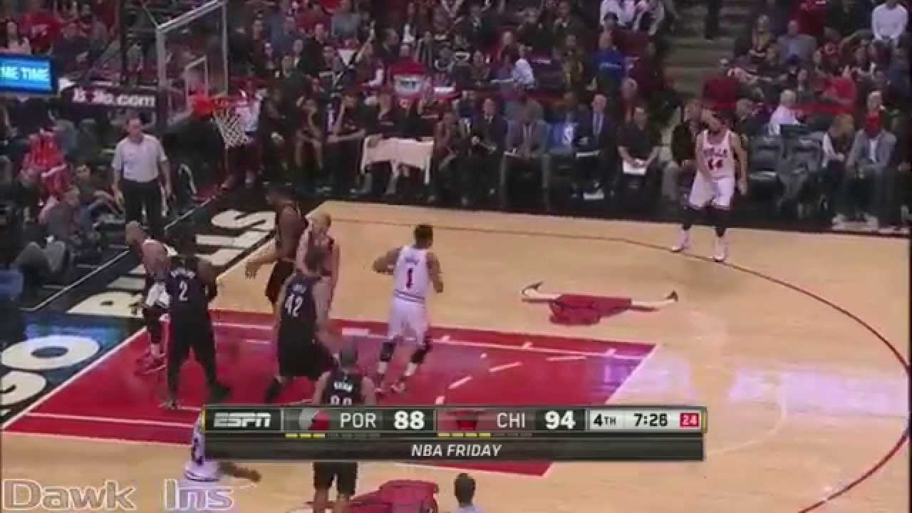 2ca572740751 Derrick Rose 2014 Highlights SICK!!!!!! New Moves Crossover MUST SEE ...