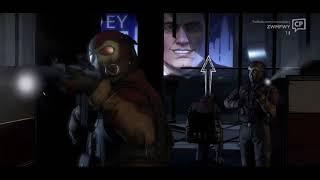 Batman A Telltale Game: Episode I