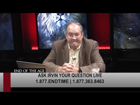 Missiles Headed to Syria | Irvin Baxter | End of the Age LIVE STREAM