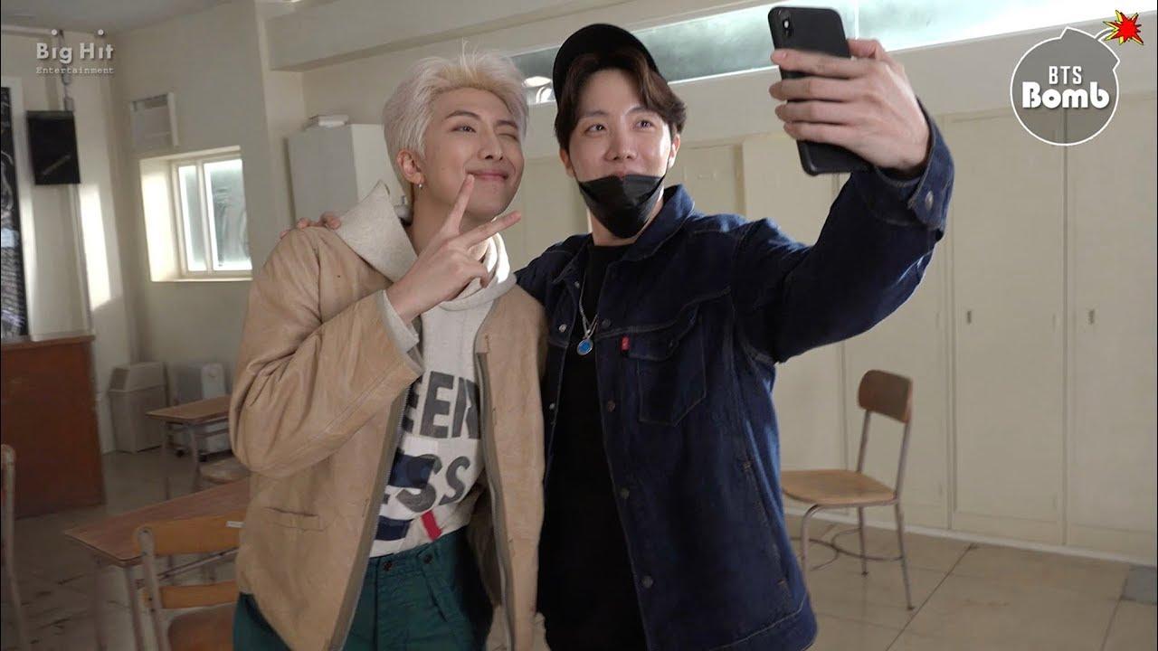 Download [BANGTAN BOMB] Where is BTS going? (Hint: RM's comeback trailer) – BTS (방탄소년단)