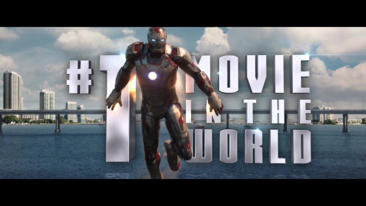 Ironman Im Tv