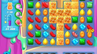 Candy Crush Soda Saga Level 929 (3 Stars)