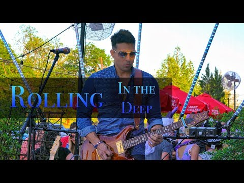 Adele - Rolling In The Deep[COVRER] Jack Mason