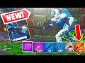 *NEW* Unvaulted LTM is BACK! Tac SMG/Bouncers/More (Fortnite)