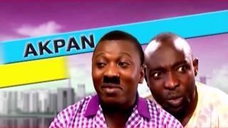 Job Interview - Akpan and oduma