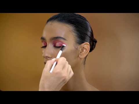 Natasha Denona Holiday 2017 ES Joya Palette - Soft Glam Look