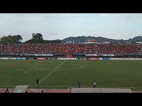 BORNEO FC VS PS TIRA Mp3
