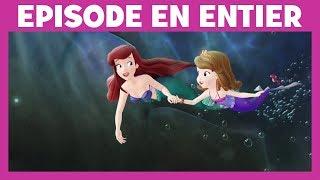 Princesse Sofia - Moment Magique : Ariel aide Sofia  à sauver son amie
