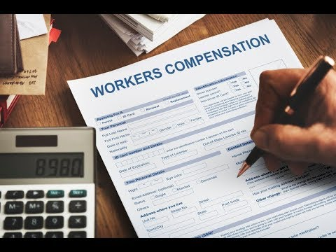 A CA Workers' Compensation Guide to Reporting Claims