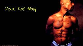 2pac Hail Mary (mp3)
