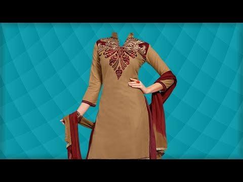 Women Salwar Suit Photo Editor - Apps on Google Play