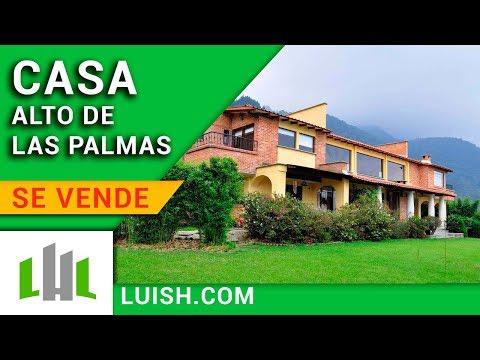 Casa en el Alto Las Palmas%1/2