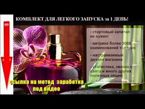 Как открыть магазин парфюмерии за 1 день?