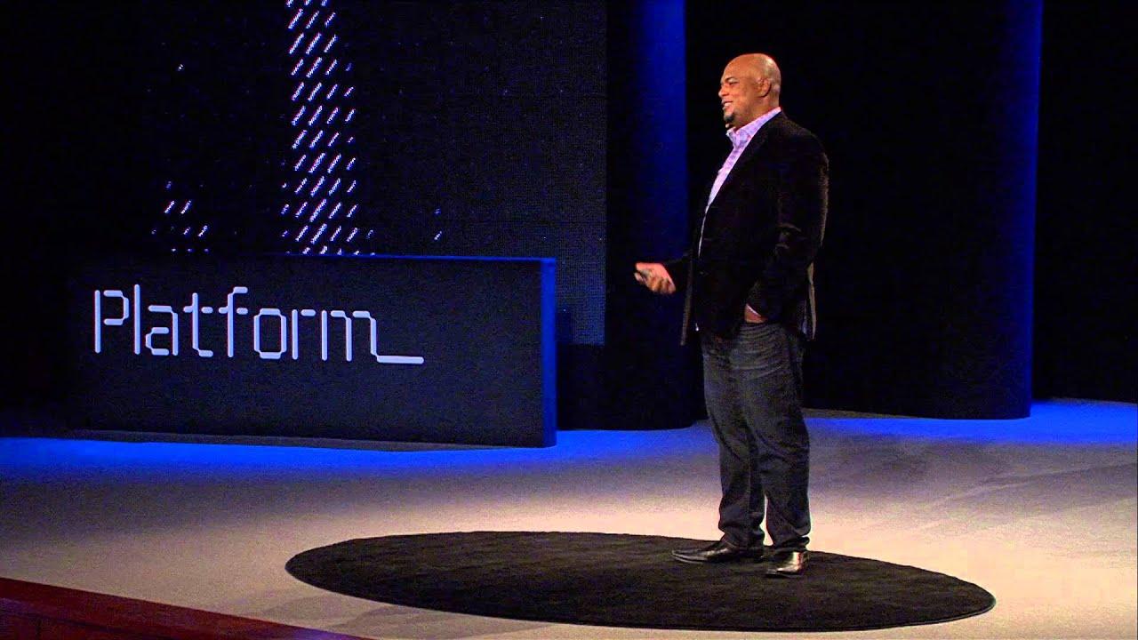 David Ortiz talks Diversity in the Gaming Industry.