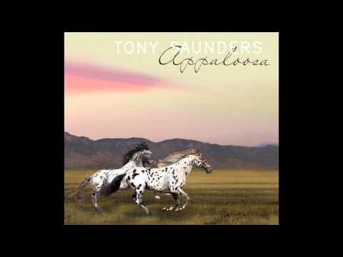 Top Tracks - Tony Saunders