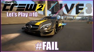 The Crew 2: #FAIL Let