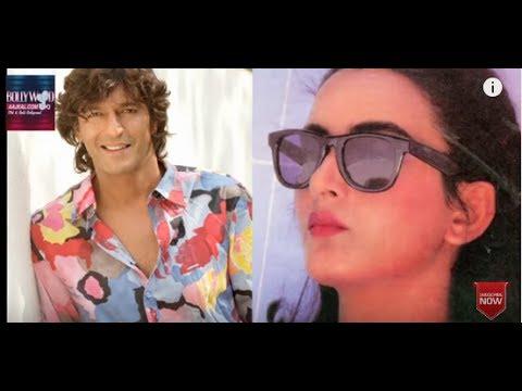 Farah Naaz & Her Controversial Life: Farah bashed Chunky Pandey on sets of 'Kasam Vardi Ki'