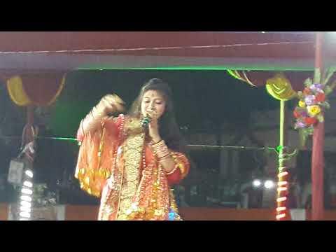 Jay Mata Di Dumka Ka Bhakti Kagrn