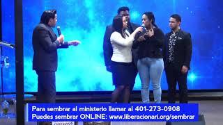El Dios De La Promociones - Pastores Geovanny Y Sondy Ramirez